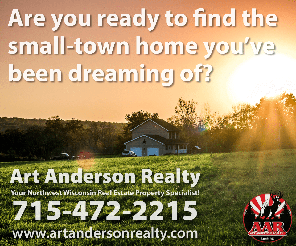 Houses For Sale Balsam Lake WI