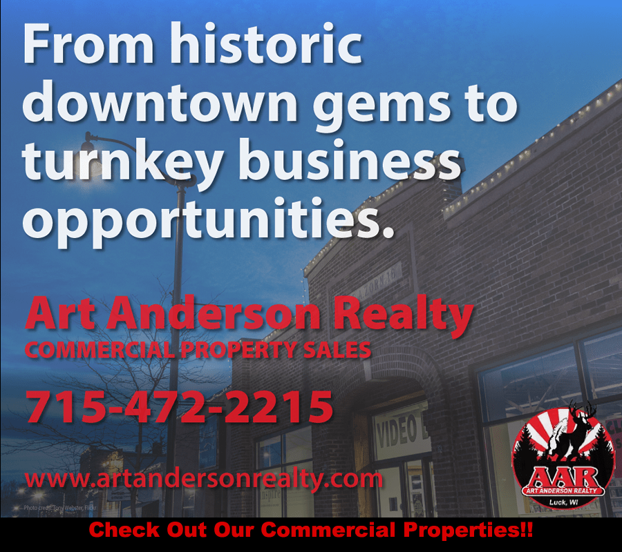 Polk County Commercial Real Estate and Investment Properties