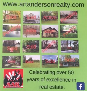 Real Estate Amery Wisconsin