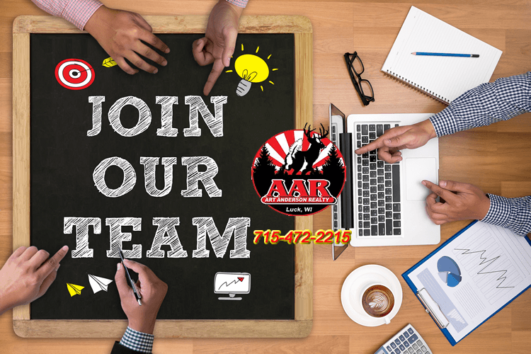 Join our team - Art Anderson Realty